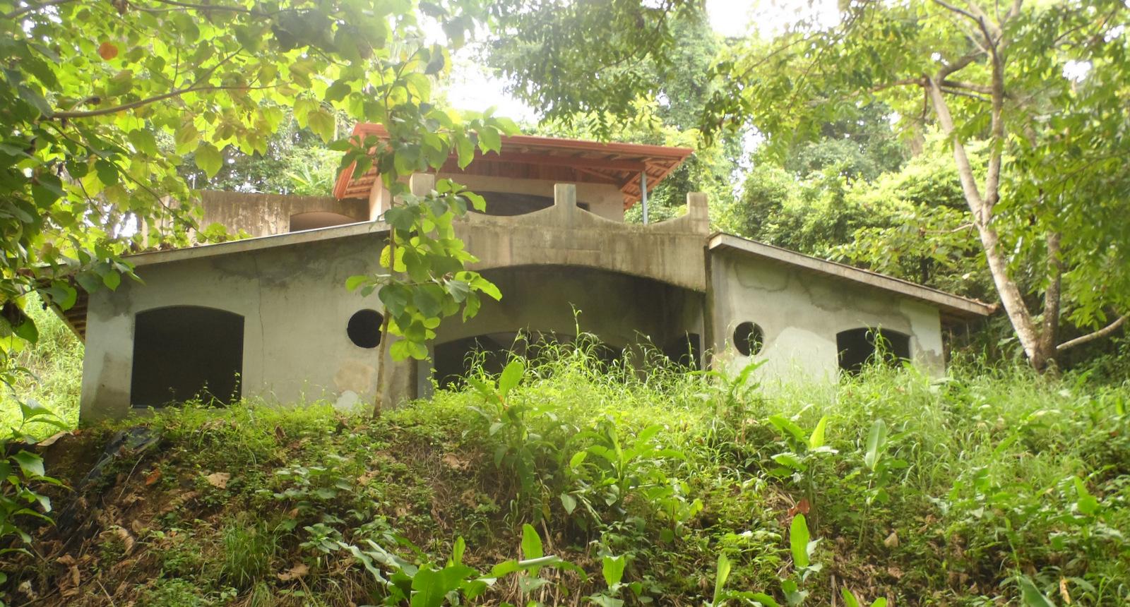 Casa Potencial Guanacaste MAP 86
