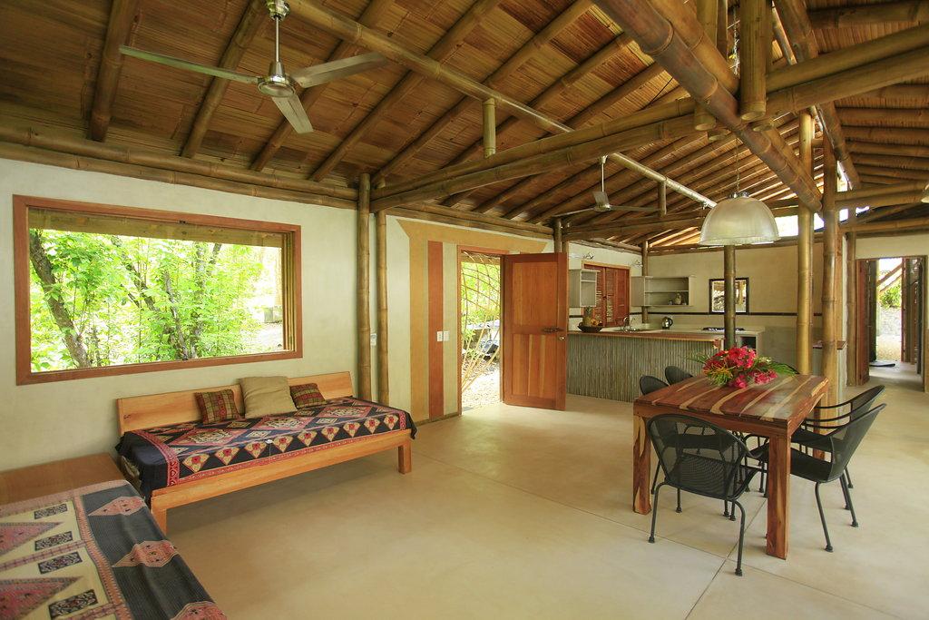 Mi Casa En El Bosque Map 97 Costa Rica Mal Pais Real Estate Agent Properties